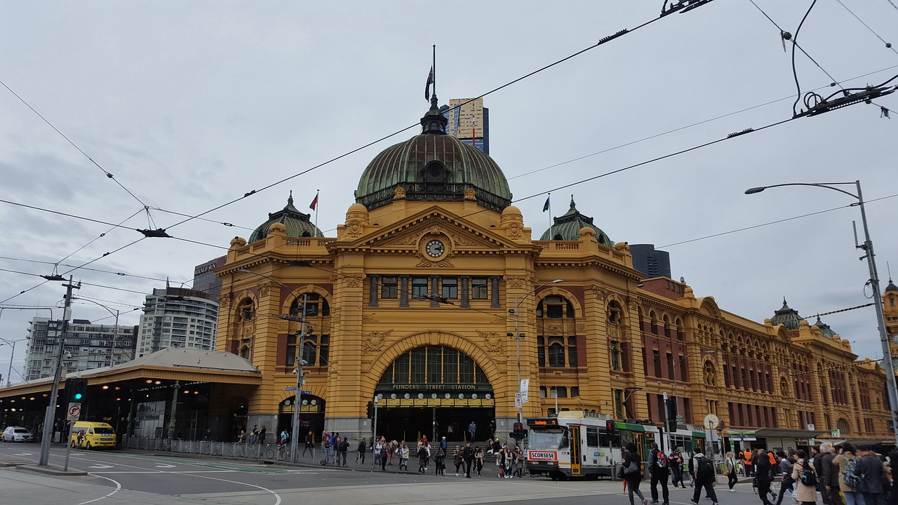 Places to invest in Melbourne